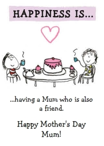 Happy Mother's Day Mums