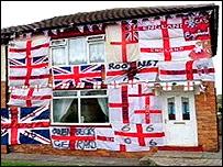 Keep it classy England
